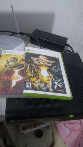 Xbox 360 Desbloqueado - Foto 4