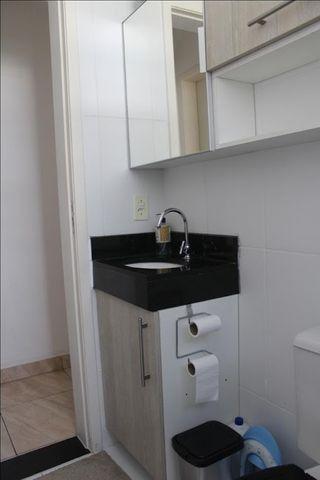 Apartamento com 48 m², 2 quartos no Spazio Mirassol, Mogilar - Mogi das Cruzes - Foto 12