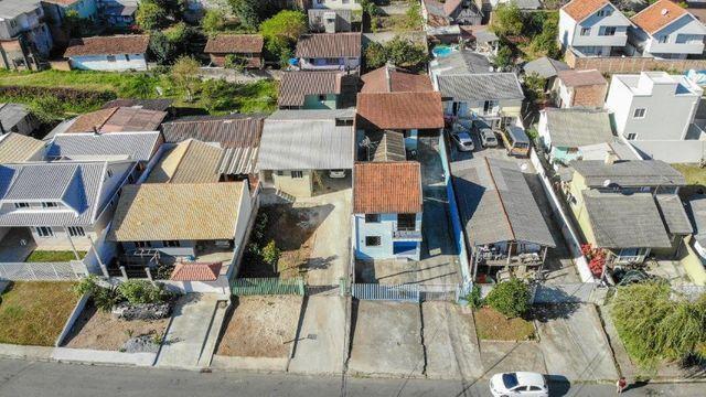 TE0078 Terreno com duas casas no Bairro Alto - Curitiba PR - Foto 6