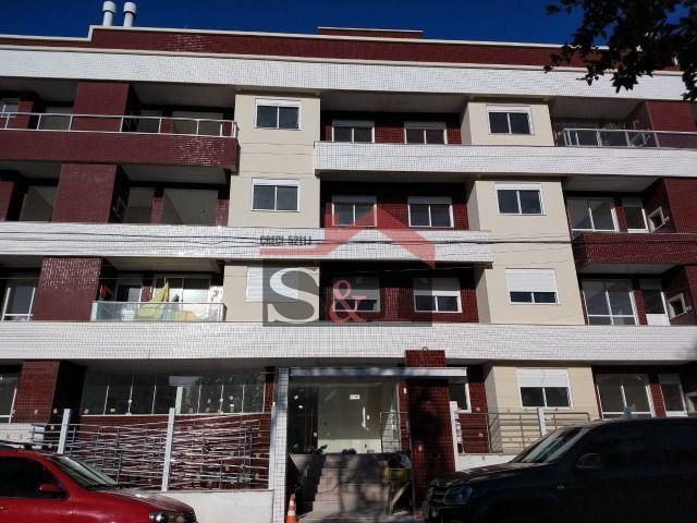 /. Apartamento de 02 dormitórios, sendo 01 suíte, escriturado, nas Canasvieiras! - Foto 2