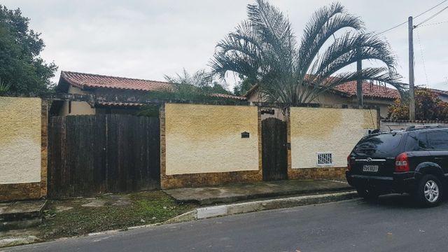 Excelente casa próximo ao centro de Maricá