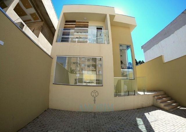 Casa com 2 dormitórios, residencial e comercial, no Portal dos Ipês, Cajamar - Foto 2