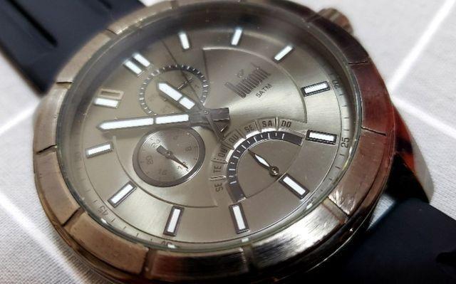 Relógio Dumont Analógico - Casual