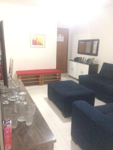 Apartamento Residencial Morumbi, 3 Quartos, 01 Suíte (Jundiaí Industrial) - Foto 16