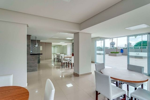 Residencial Viva Mais Parque Cascavel - 2Q com 1 Suíte (Pronto para Morar) - Foto 8