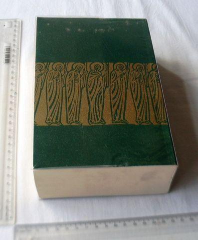 Livro Religioso - Bíblia do Peregrino - Luís Alonson Schökel - 2002 - Foto 4
