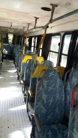 Vende-se ônibus  - Foto 5