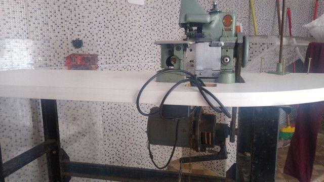 Maquina industrial ferro takara  - Foto 4