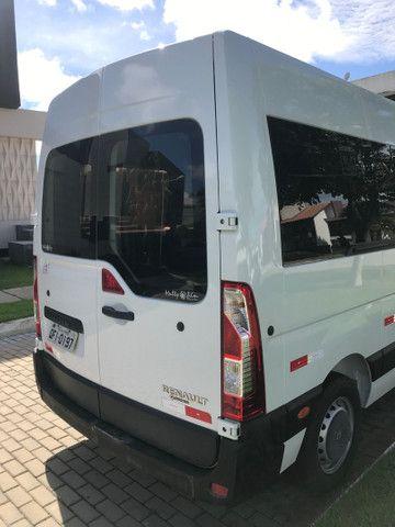 Van Master Renault Microonibus 2016 - Foto 2