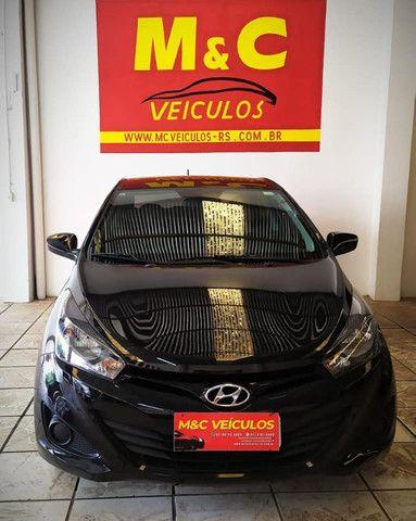 Hyundai HB20s 1.6 flex 2015 Impecável! - Foto 2