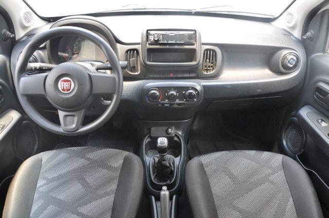 Fiat Mobi Like 1.0 -Ano 2019-Completo - Foto 2