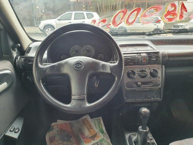 Chevrolet Corsa Classic 1.0 8v Spirit Flex 2008 - Foto 5