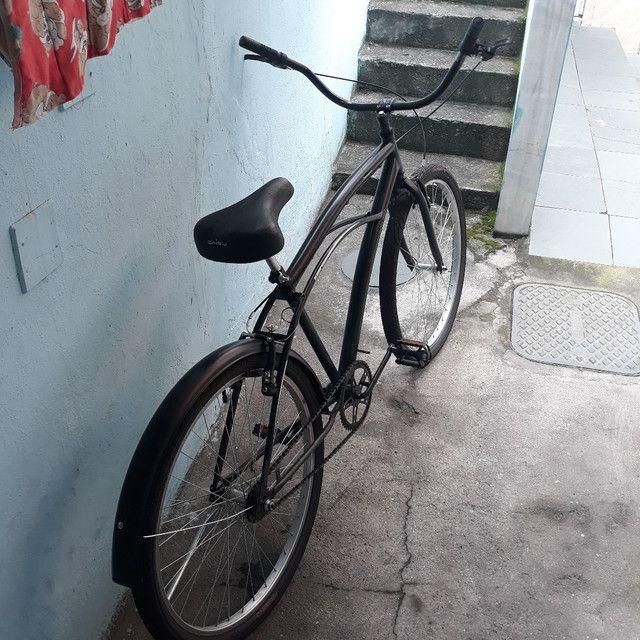 Bicicleta Caiçara - Foto 3