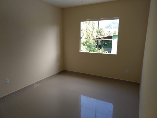 Apartamento térreo, com fino acabamento, frontal a Lagoa em Praia Linda, pé na areia - Foto 14