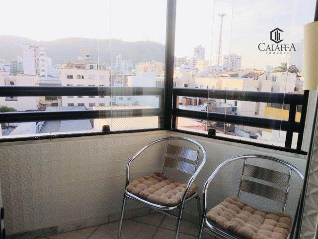 Apartamento com 3 dormitórios à venda, 111 m² por R$ 449.000,00 - Alto dos Passos - Juiz d - Foto 11