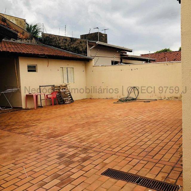 Casa à venda, 3 quartos, 3 vagas, Vila Ipiranga - Campo Grande/MS - Foto 19