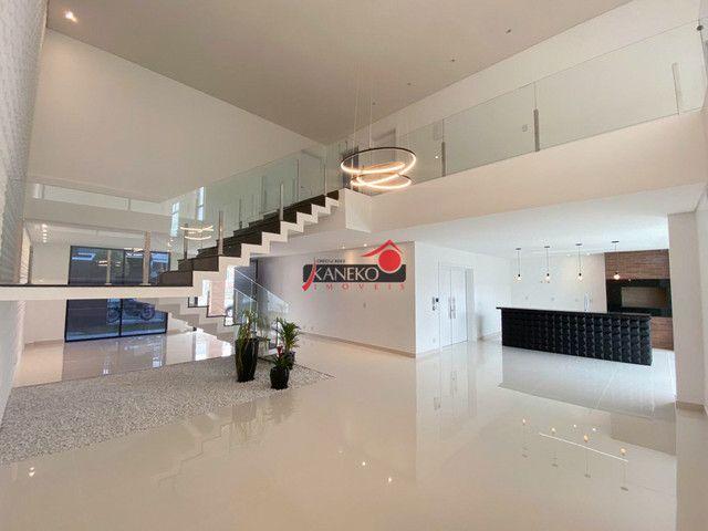 8287   Sobrado à venda com 3 quartos em Virmond, Guarapuava - Foto 8