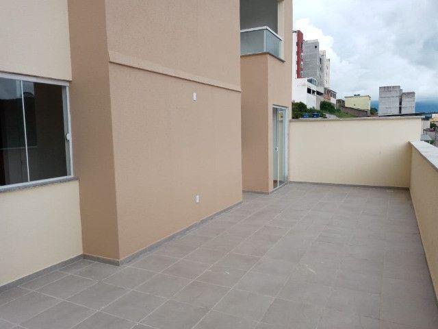Apartamento de 2/4 com área externa 50 m² por R$ 275.000 em Vivendas da Serra - Foto 14