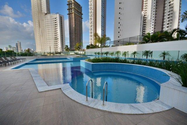 Apartamento para venda com 91 metros quadrados com 3 quartos - Foto 5