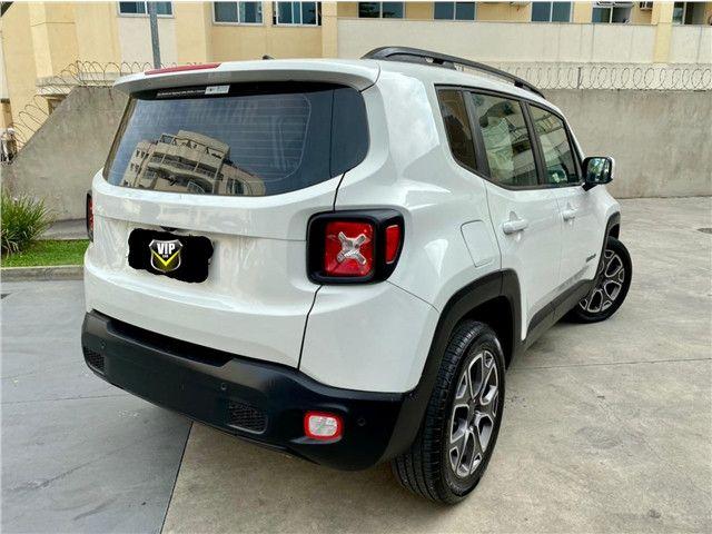 Jeep Renegade 2018 2.0 - Entrada R$ 20.000,00 + Parcelas 1779 - Foto 6