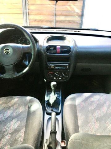 Corsa Sedan 1.0 - Foto 7