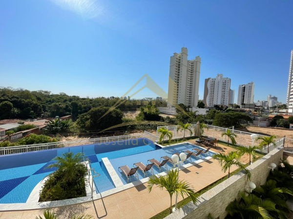 Apartamento com 3 quartos no Edifício Arthur - Bairro Duque de Caxias II em Cuiabá - Foto 12