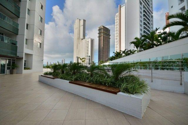 Apartamento para venda com 91 metros quadrados com 3 quartos - Foto 9