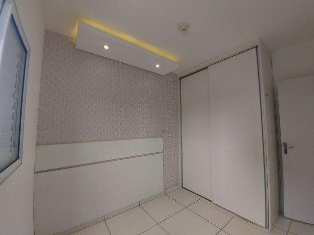 Ap Semi Novo/Vários Armários/Cozinha Planejada/Sanca Gesso c.iluminação/Espelhos/Ar Split  - Foto 12