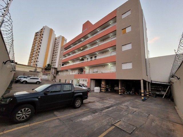 Apartamento mobiliado de TEMPORADA NOVINHO bem localizado em Cuiabá - Foto 16