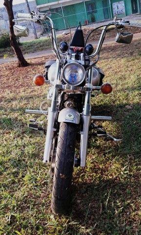 DragStar 650 2005 - Foto 5