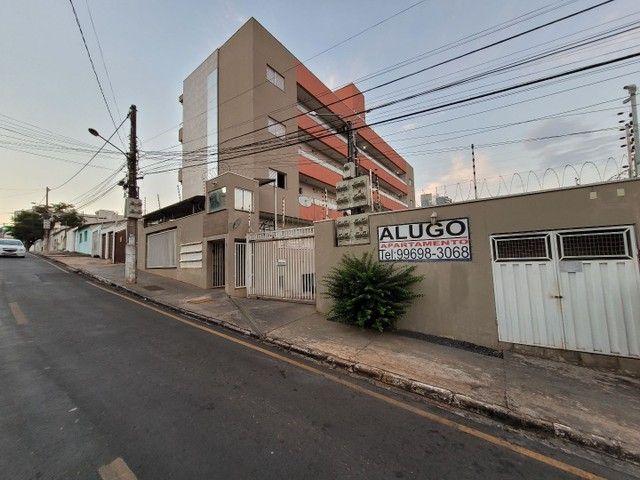 Apartamento mobiliado de TEMPORADA NOVINHO bem localizado em Cuiabá - Foto 17