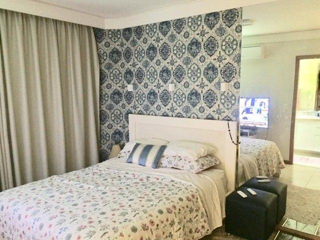 Lindo Apartamento Edifício Costa Azul São Francisco - Foto 16