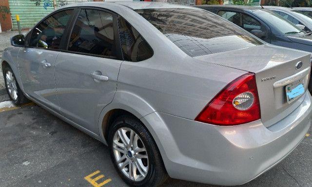 Ford Focus 2.0 2012 Sedan (O TOP de linha manual) - Foto 4