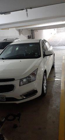 Chevrolet Cruze LT 2015 - Foto 16