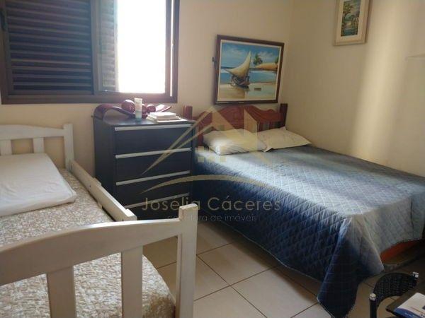 Apartamento com 3 quartos no Edifício Goiabeiras Tower - Bairro Duque de Caxias II em Cui - Foto 8
