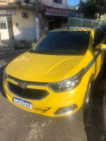 Cobalt Elite 2016 - Sem entrada - Ex Taxi - Foto 2