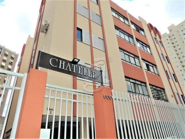 Edifício Chatelle - Apartamento com 3 dormitórios à venda, 73 m² por R$ 299.000 - Centro -