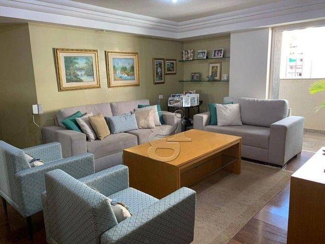 Apartamento com 4 dormitórios à venda, 210 m² por R$ 690.000,00 - Centro - Londrina/PR - Foto 2