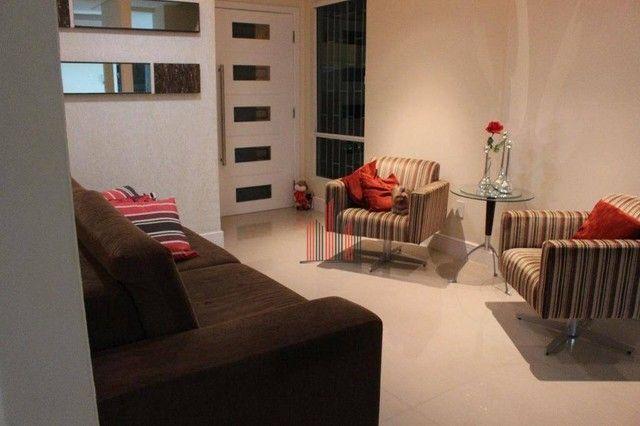 Casa com 4 suítes - Capoeiras - Florianópolis/SC - Foto 4
