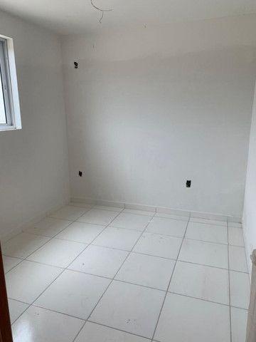 Apartamentos novos no Geisel com 2 quartos e vaga de garagem. Pronto para morar!!! - Foto 4