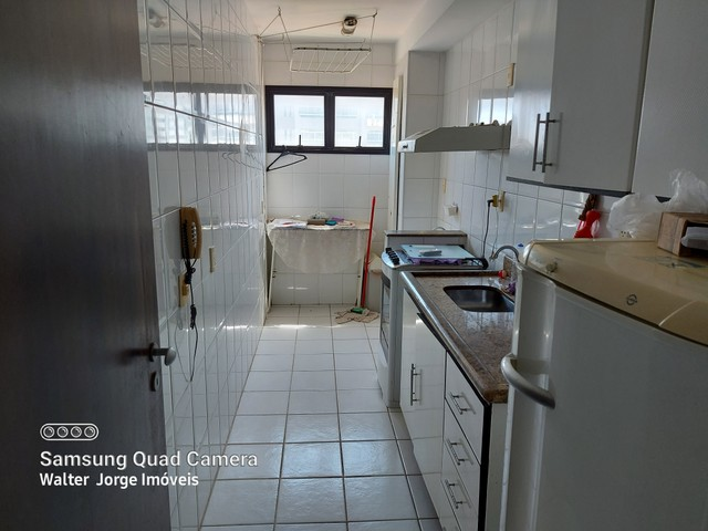 Apartamento a venda Pituba, 2/4 garagem vista mar, a 250Mts da Praia - Foto 14