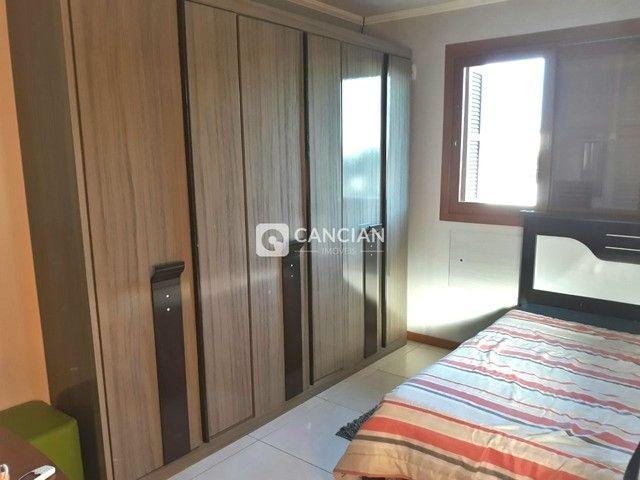 Casa em Condomínio 3 dormitórios à venda Camobi Santa Maria/RS - Foto 9