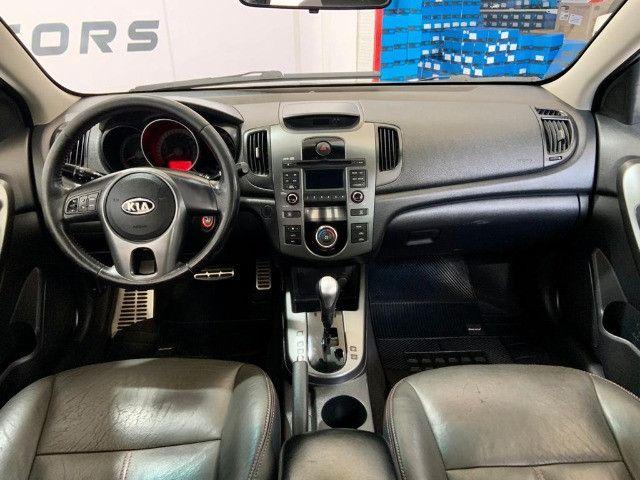 Kia - Cerato SX2 - 2010 - Automático - Foto 7