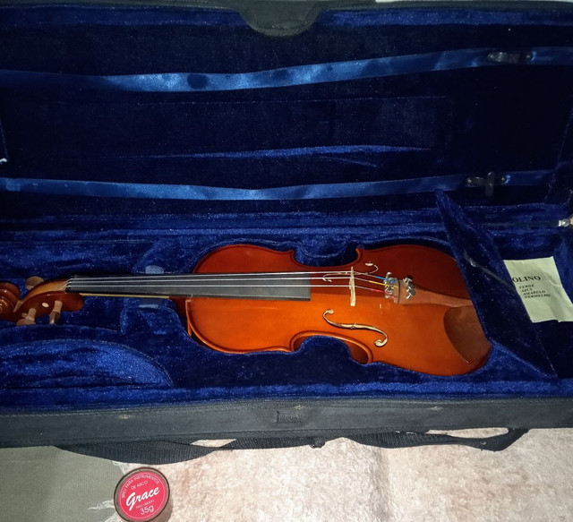 "Violino 1""4 Eagle VE431 - Foto 2"