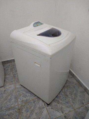 Máquina de lavar Consul 8kg - Foto 4