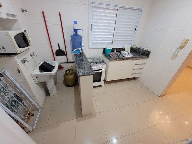 Apartamentos mobiliados de TEMPORADA NOVINHO  - Foto 13