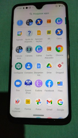 Vendo Motorola G7 plus - Foto 2