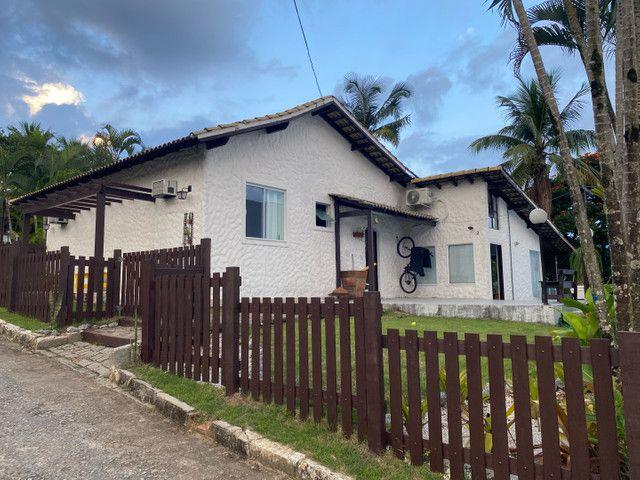 Casa 3 quartos com Vista Maravilhosa (área nobre- Ilha de Caras) Angra dos Reis - Foto 17
