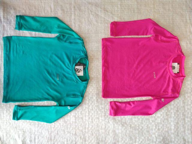 Camisa térmica  - Foto 6