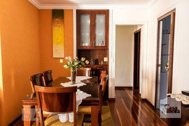 Apartamento à venda com 3 dormitórios em Castelo, Belo horizonte cod:329048 - Foto 3